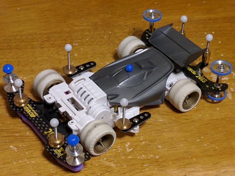 JC2016模擬コーストライ