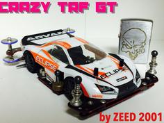 TRF GT owned by zeed2001