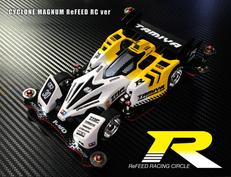 サイクロンマグナム ReFEED RC ver. owned by refeed_rc
