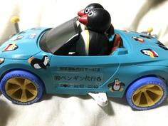 (有)ペンギン代行 owned by haya_mini4wd
