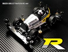 パンダビュレット ReFEED RC ver. owned by refeed_rc