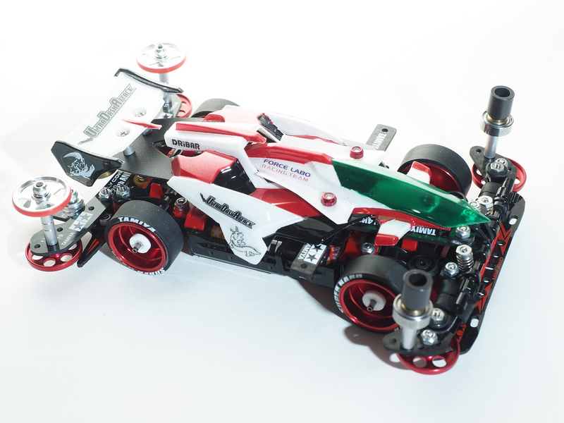 斬紅郎MK3