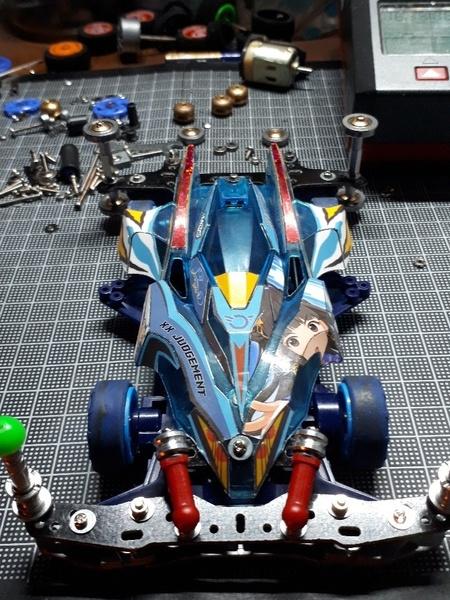 フェイトブレイカー・Z--5