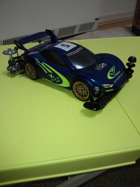 ライキリ WRC