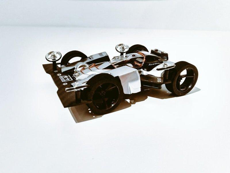 Neo Tridagger EVO III #mini4wdsport