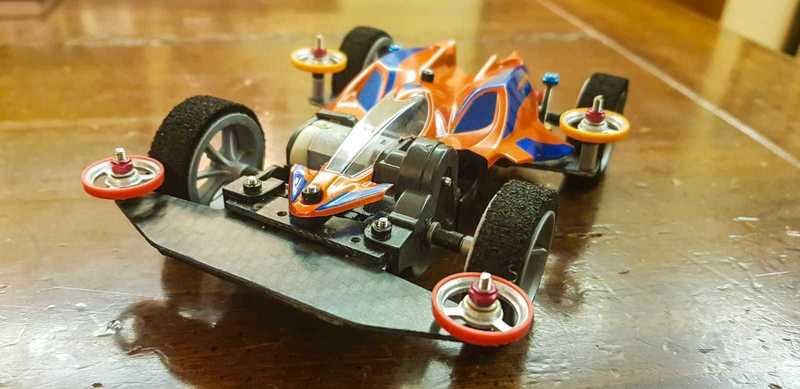 Vs-Fm #mini4wdsport